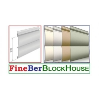 FineBer BlockHouse