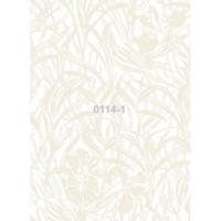 Орхидея белая